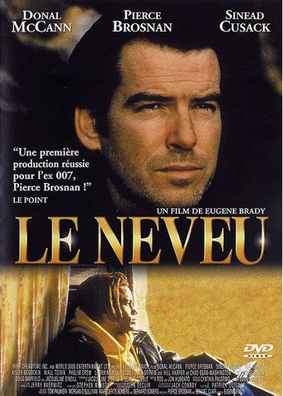 Le Neveu - DVD
