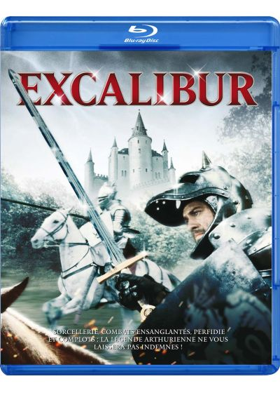 Excalibur - Blu-ray