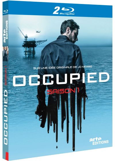 Occupied - Saison 1 - Blu-ray