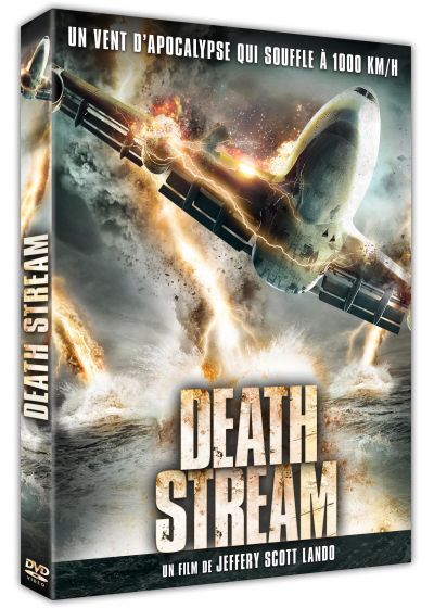 Death Stream - DVD