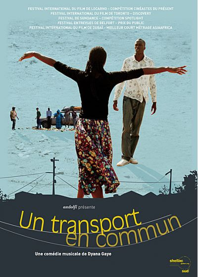 Un transport en commun - DVD