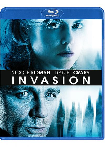 Invasion - Blu-ray