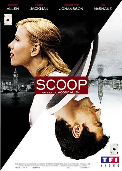 Scoop - DVD