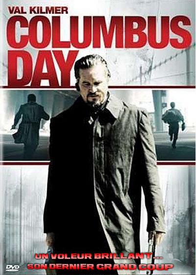 Columbus Day - DVD