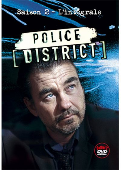 Police District - Saison 2 - DVD