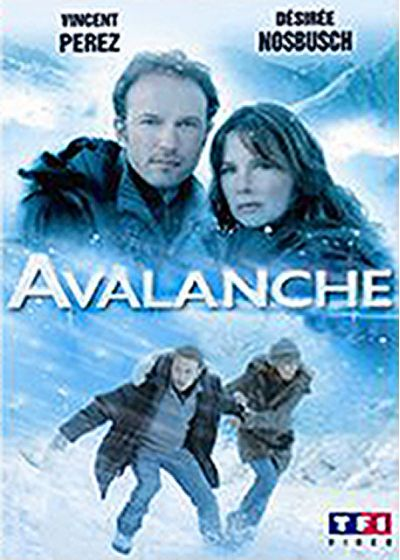 Avalanche - DVD