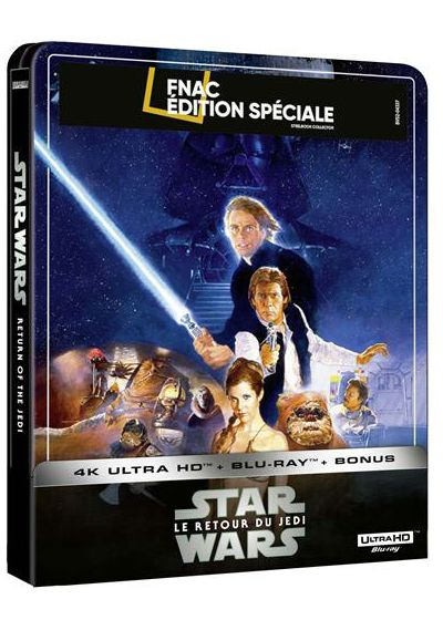 Les Blu-ray Disney en Steelbook [Débats / BD]  - Page 15 3d-star_wars_6_steelbook_fnac_uhd.0