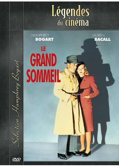 Le Grand sommeil - DVD