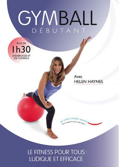 Gym Ball - Débutant - DVD