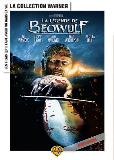 La Légende de Beowulf (WB Environmental) - DVD