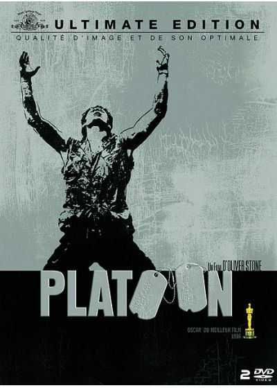 Platoon (Ultimate Edition) - DVD