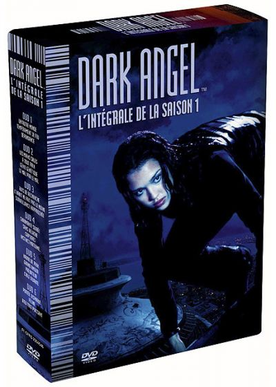 Dark Angel - Saison 1 - DVD