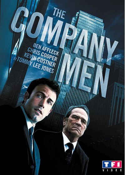 The Company Men - DVD