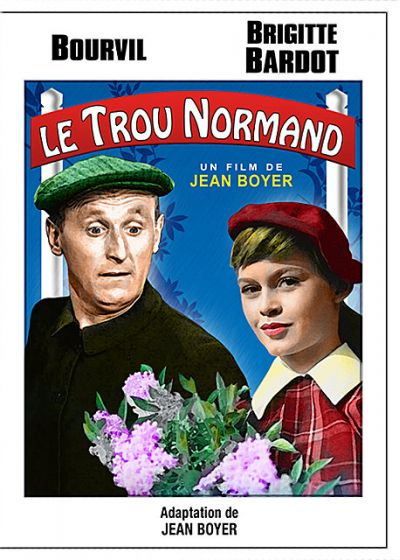 Le Trou normand - DVD