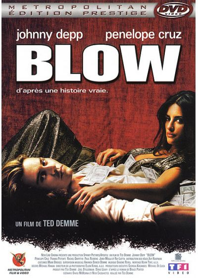 Blow (Édition Prestige) - DVD