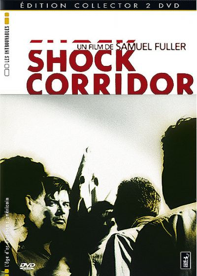 Shock Corridor (Édition Collector) - DVD