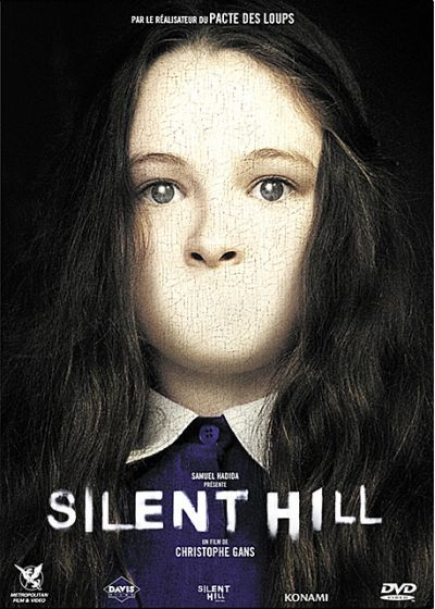 Silent Hill (Édition Simple) - DVD