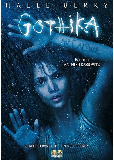 Gothika (Édition Collector) - DVD