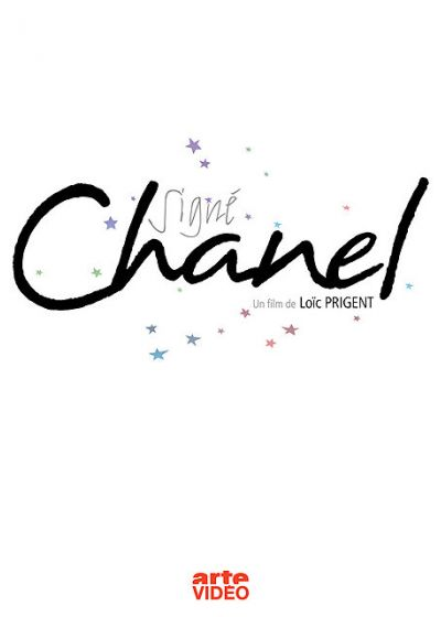 Signé Chanel - DVD