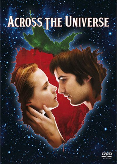 Across the Universe - DVD
