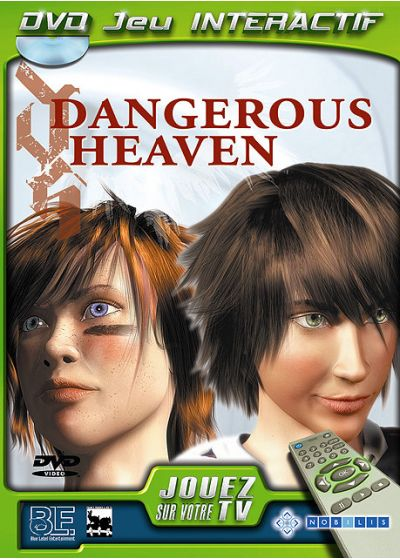Dangerous Heaven (DVD Interactif) - DVD