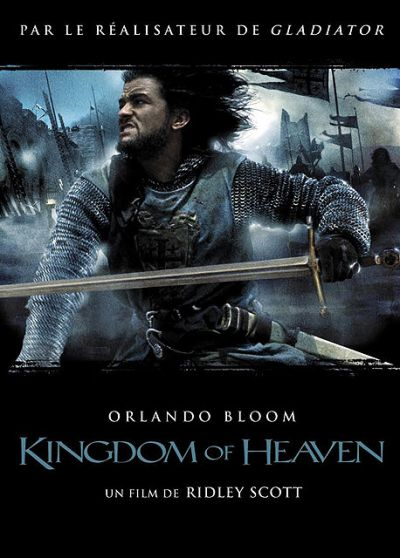 Kingdom of Heaven (Édition Collector) - DVD