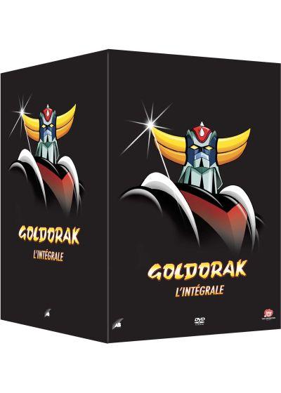GOLDORAK 3D TÉLÉCHARGER
