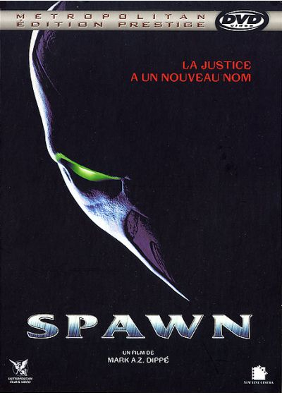 Spawn (Édition Prestige) - DVD