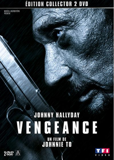Vengeance (Édition Collector) - DVD