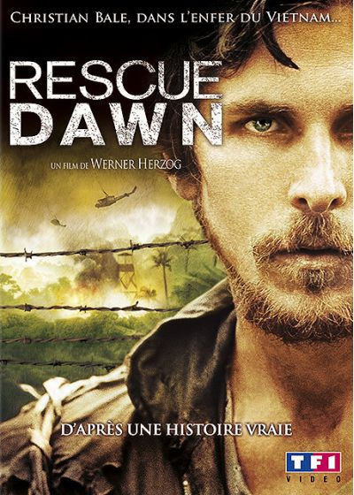 Rescue Dawn - DVD