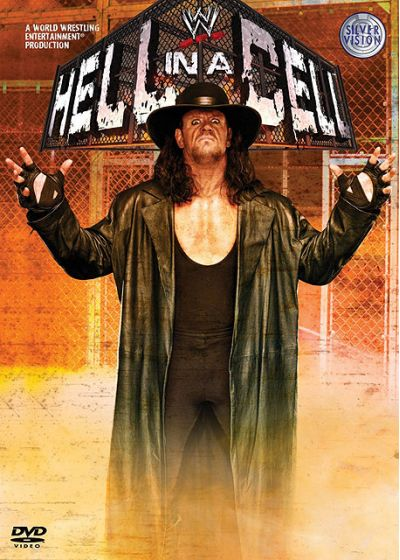 Hell in a Cell 2009 - DVD
