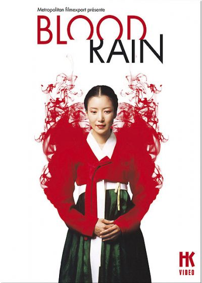 Blood Rain (Édition Collector) - DVD