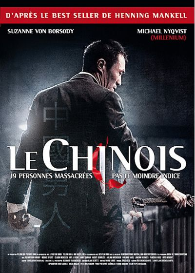 Le Chinois - DVD