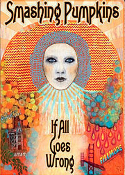 Smashing Pumpkins - If All Goes Wrong - DVD