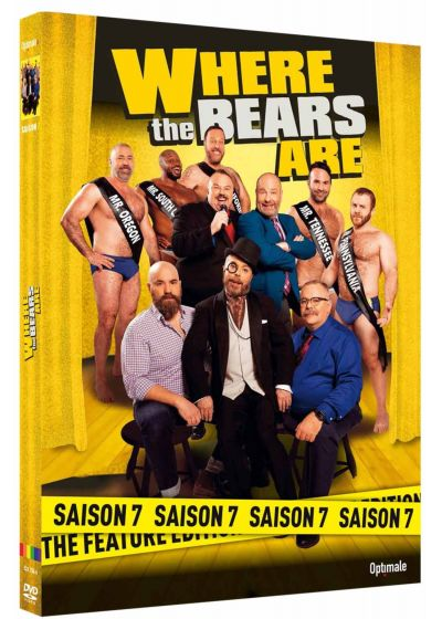 Where the Bears Are : Saison 6 - DVD