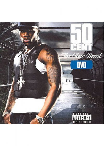 50 Cent - The New Breed (DVD single) - DVD