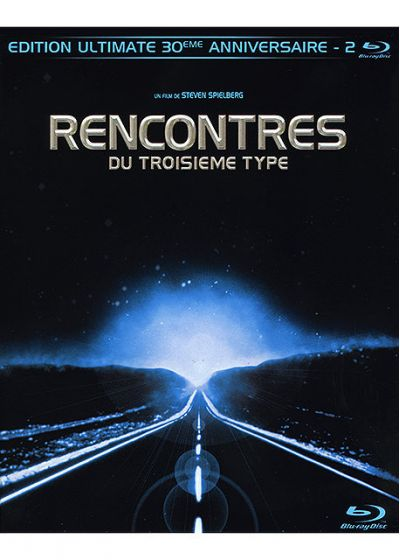 Rencontre du troisieme type streaming vf hd
