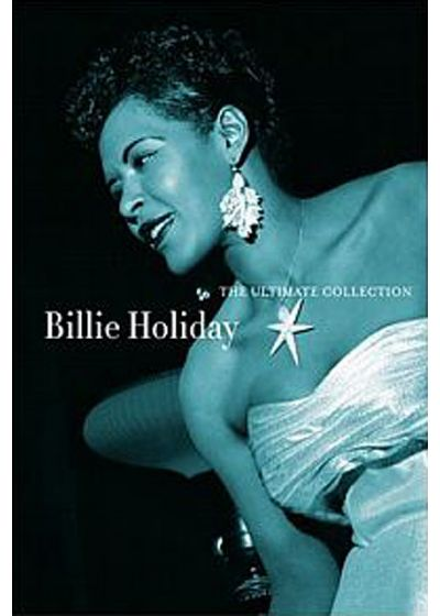 Holiday, Billie - The Ultimate Collection - DVD