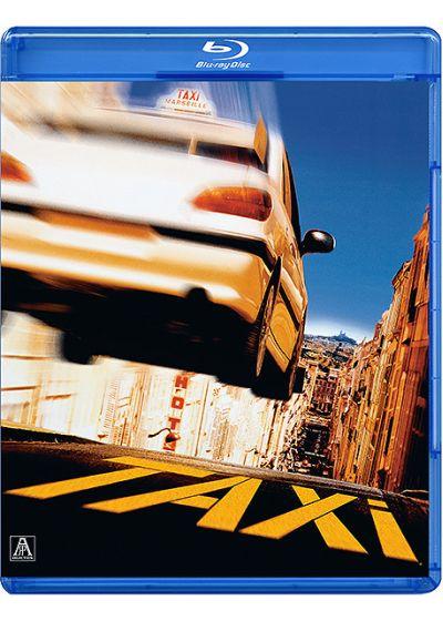 Taxi(1998)- Blu-ray