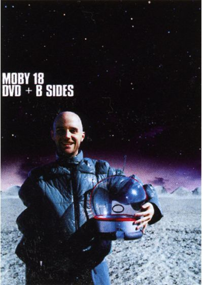 Moby - 18 - DVD