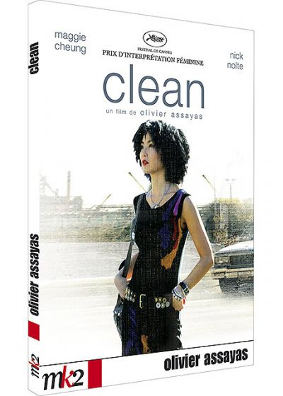 Clean (Édition Ultime) - DVD