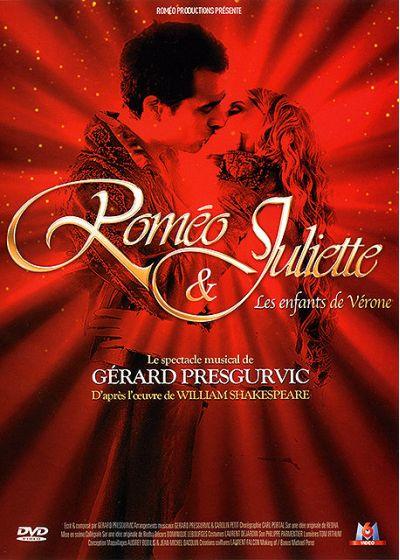 Roméo & Juliette - Les enfants de Vérone (2010) - Spectacle - French - DVDRip