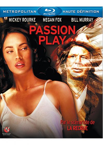 Passion Play - Blu-ray