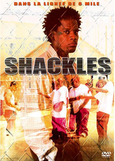 Shackles - DVD