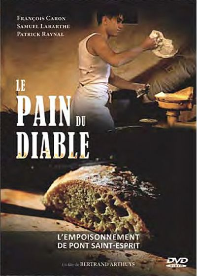 Le Pain du diable - DVD
