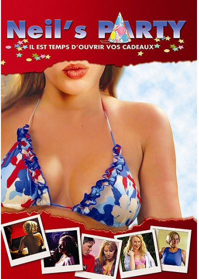 Neil's Party (Non censuré) - DVD