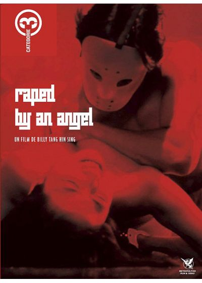 Raped by an Angel - DVD
