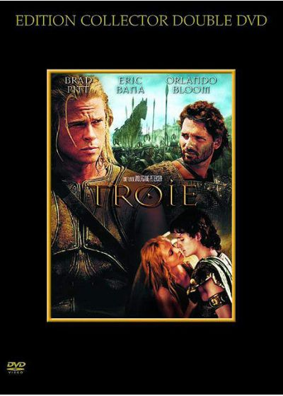 Troie (Édition Collector) - DVD