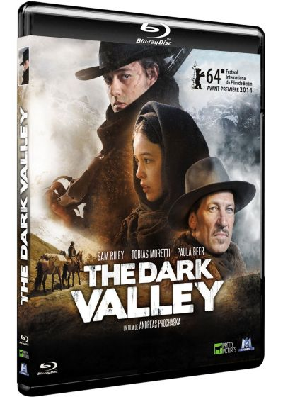 The Dark Valley - Blu-ray