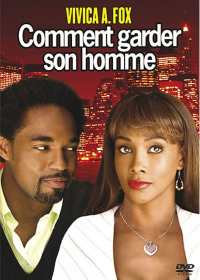 Comment garder son homme - DVD
